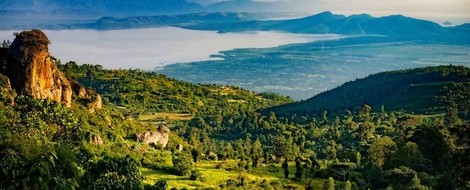 Äthiopien - Entwicklung ohne Emissionen?