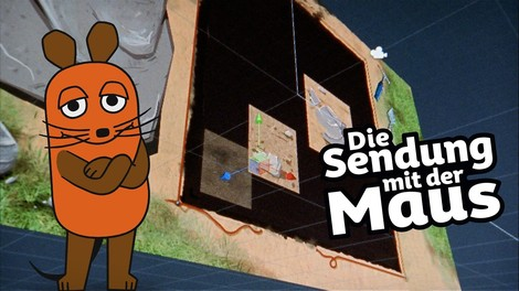 Wie wird ein Computerspiel gemacht? Die Maus erklärt es!