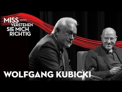 Wolfgang und Gregor: Gysi spricht mit Kubicki