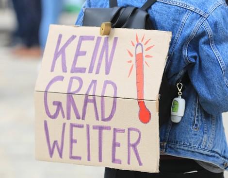 """Diskussion um die Klimalisten: """"Destruktive Kompromisslosigkeit"""""""