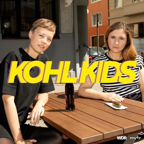 """Podcaster*innen empfehlen Podcasts #11: Rike & Jule von """"KOHL KIDS"""""""