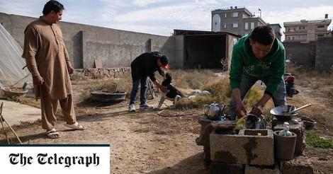 Das Leben abgeschobener Geflüchteter in Afghanistan