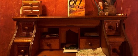 Mein kleiner Buchladen - frische Bücher: 60 Kilo Sonnenschein
