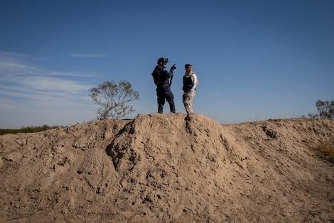 Mexiko: Die ewige Suche nach den Verschwundenen