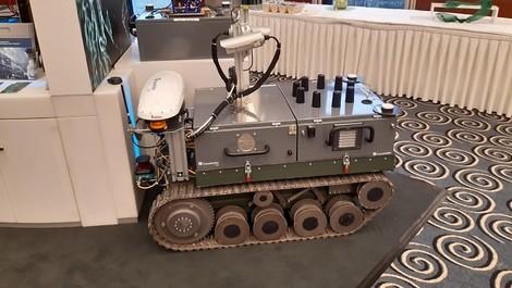 Hyperwar: algorithmengesteuerte Waffen und die Kriege der Zukunft