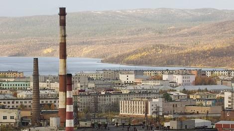 Russland: Größter Bremsklotz beim weltweiten Klimaschutz