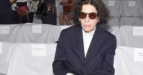 Scorseses Buddy: die stylishe New Yorker Komikerin Fran Lebowitz
