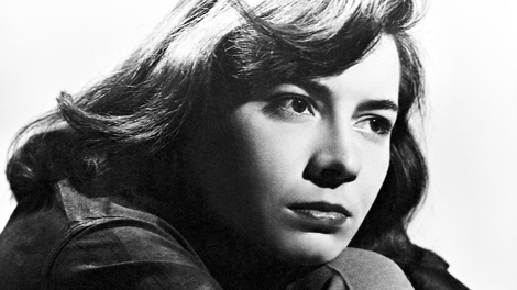 Patricia Highsmith – Anything human was alien to her