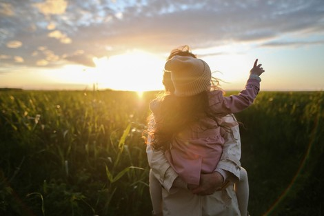 Was ist eine Solomutter?