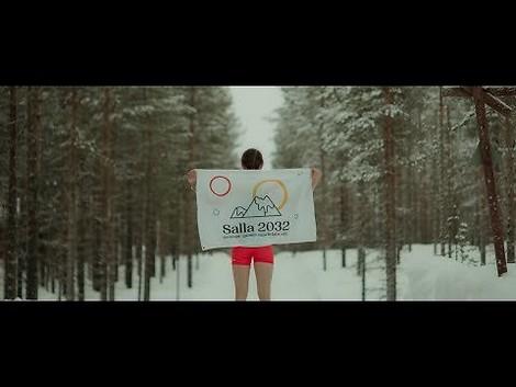 Olympische SOMMERspiele 2032 in Finnland?