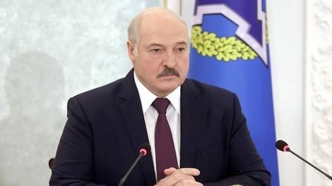 Belarus: Schaut auf dieses Land