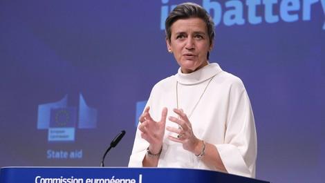 Mit dem Digital Services Act der EU die Demokratie verteidigen