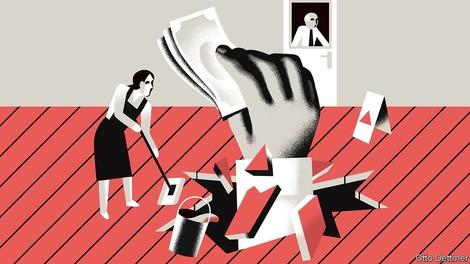 Der Mindestlohn und Arbeitsplätze – eine unendliche Geschichte?