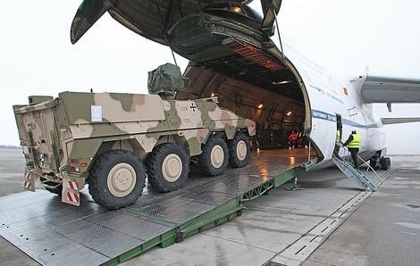 Die Bundeswehr bleibt in Afghanistan. Was das bringt, weiß niemand.