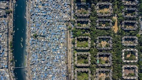 Ungleichheit aus der Vogelperspektive