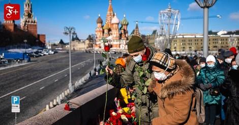 Berlin und Moskau: Der Wind wird rauer