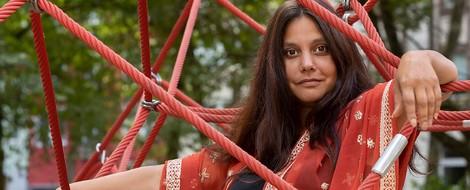 DEAR READER #36. Zu Gast: Mithu Sanyal