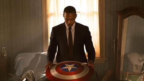 Diverse Superstars: Wenn Avengers weinen