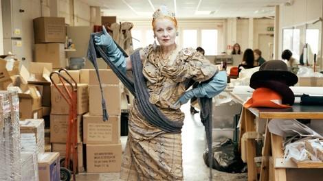 The Lady Is A Punk: Vivienne Westwood zum 80. Geburtstag
