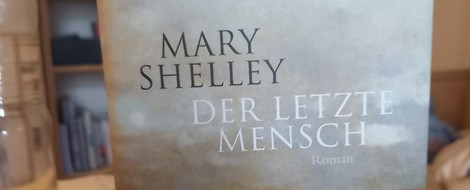 Es lebe Mary Shelley!