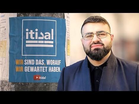 """ItidalTV für mehr Repräsentation: """"Wir brauchen eigene Stimmen!"""""""