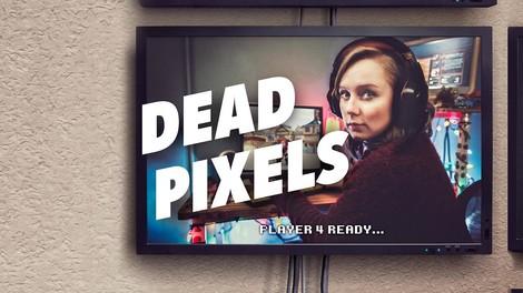 """Die britische Serie """"Dead Pixels"""": glaubwürdig und selbstironisch"""