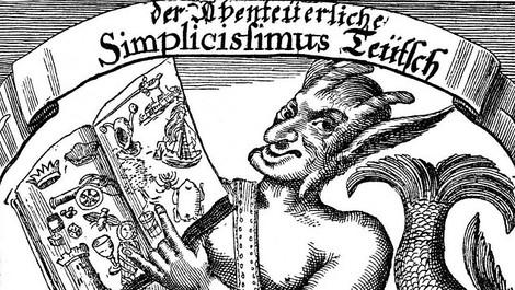 Der Dreißigjährige Krieg – Zum 400. Geburtstag von Grimmelshausen