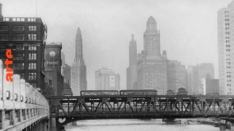 Weltstadt in Flegeljahren – ein Rausch von Reportage in Chicago