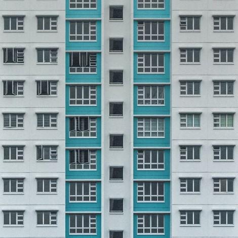 Sozialwohnungen weltweit - Norm statt Stigma