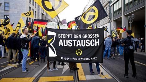 Gemäßigte Nazis aus dem Feuilleton: Der Aufstieg der Neuen Rechten