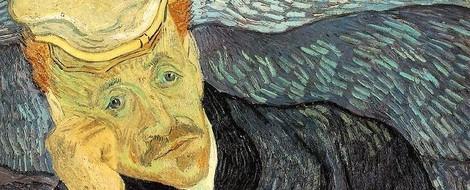 Finding van Gogh: ein Podcast jagt das letzte Werk des Meisters