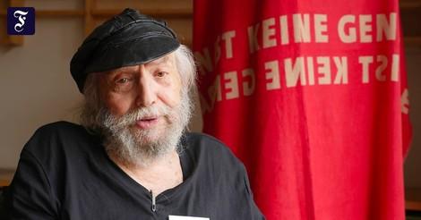 Nachruf auf den New-Work-Pionier Frithjof Bergmann