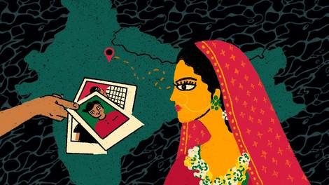Geflohen und verkauft: das Schicksal von Rohingya-Frauen