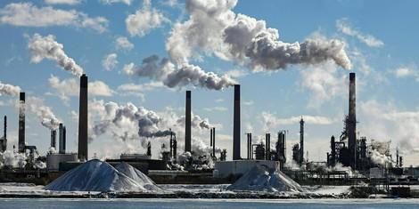 So schnell werden Ölkonzerne nicht klimafreundlich