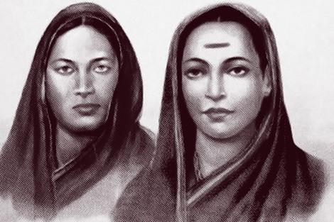 Zwei indische Feministinnen, die man kennen sollte: Sheikh & Phule