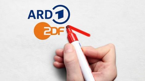 Wie viel von ARD und ZDF wollen (und können) wir uns noch leisten?