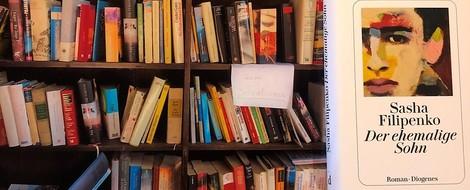 Bücherbox – Debüts: Der ehemalige Sohn