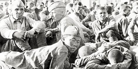Der deutsche Überfall auf die Sowjetunion jährt sich zum 80. Mal