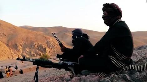 Afghanistan erlebt einen Taliban-Vormarsch