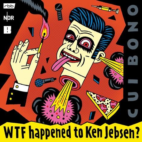Top Podcast: 'Cui Bono: WTF happened to Ken Jebsen?'