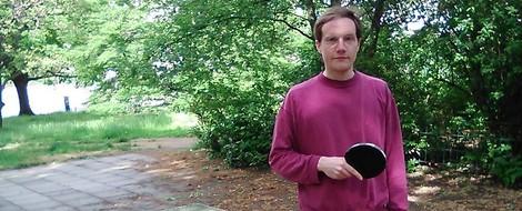 Tischtennis mit Jakob Nolte - Teil 1