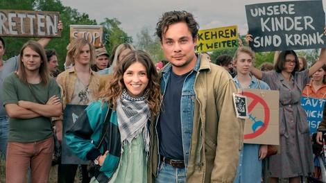 """Filmtipp: Die """"Fridays for Future""""-Generation der DDR"""