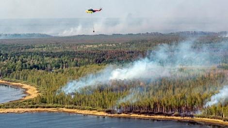 Globale Klimapolitik: Was ist eigentlich mit Russland?