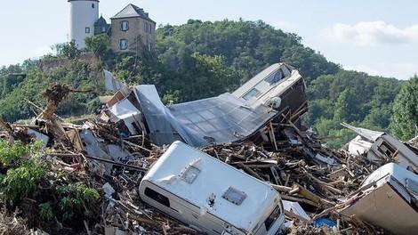 """Flutkatastrophe """"können wir der Bevölkerung nicht erklären"""""""
