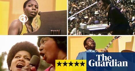 Summer Of Soul – der beste Konzertfilm ever?