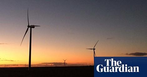 50 GW Solar + Windkraftplantage in Australien geplant