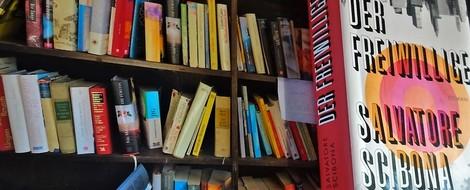 Bücherbox – Antikriegsromane: Der Freiwillige