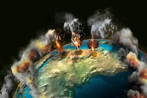 Gestern & Heute: Nie Geschichte als Historie - Was Sci-Fi aussagt