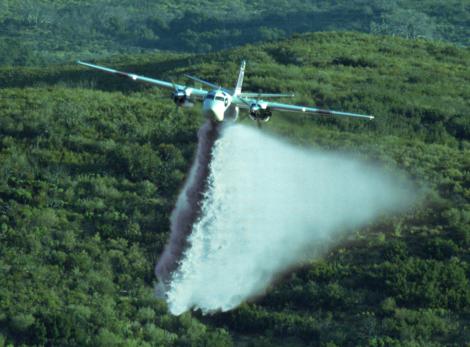 CO2 aus der Luft holen mit Steinstaub