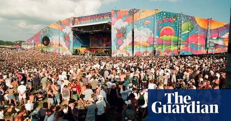 Woodstock 1999: Wenn ein Festival zum Gewalt-Exzess wird
